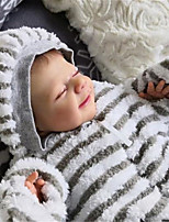 cheap -20 inch Reborn Doll Baby & Toddler Toy Baby Boy Reborn Baby Doll April Newborn lifelike Hand Made Simulation Cloth Silicone Vinyl with Clothes and Accessories for Girls' Birthday and Festival Gifts