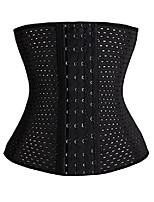 cheap -waist cincher shaper slimmer workout trainer corset for weight loss