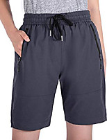 cheap -women's hiking shorts casual for camping outdoor travel grey