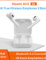 cheap -Xiaomi Air2 SE TWS True Wireless Earbuds Bluetooth5.0 Stereo Earphones 20H Battery Touch Control