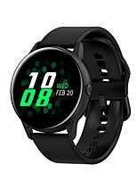 cheap -DT99 Unisex Smartwatch Bluetooth Heart Rate Monitor Blood Pressure Measurement Calories Burned Media Control Health Care Pedometer Call Reminder Sleep Tracker Sedentary Reminder Find My Device