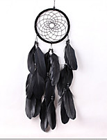 cheap -1 Piece of New Big Floating Feather Dream Catcher