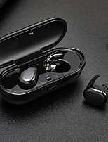 cheap -1898 Y30 Wireless Earbuds TWS Headphones Bluetooth 4.2 Stereo with Microphone with Volume Control for Sport Fitness
