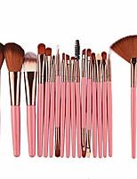 cheap -18 pcs/set makeup brushes foundation eyeshadow blush contour brush tools brush sets