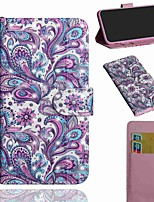 cheap -Case For Nokia 1.3 Nokia 2.3 Nokia 5.3 Wallet Card Holder with Stand Full Body Cases Swirl Pattern PU Leather TPU for Nokia 3.2 Nokia 7.2 Nokia 2.2 Nokia 4.2 Nokia 1 Plus