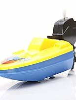 cheap -baby kid bathtime bath toys wind up clockwork mini boat chain ship play water bath development toy