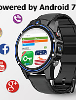 cheap -KOSPET Vision Smart Watch 3GB 32GB Dual Camera 5.0MP Bluetooth 800mAh GPS Sport Android 4G Smartwatch Men For IOS Android Phone