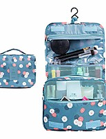 cheap -waterproof travel toiletry bags hanging multi-function cosmetic bag makeup bag for women