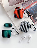 cheap -Case For AirPods 1 2 Pattern Headphone Case Soft