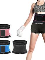 cheap -Sweat Waist Trimmer Sauna Belt Sports Rubber Yoga Gym Workout Pilates Durable Weight Loss Tummy Fat Burner Hot Sweat For Women