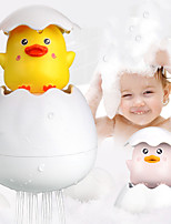 cheap -Sprinkler for Kids Bath Toy Plastic Transformable Animals Floating Convenient Grip Lovely Spray Water Water Shower 1 pcs Kids Spring, Fall, Winter, Summer for Toddlers, Bathtime Gift for Kids