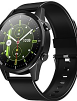 cheap -F35 Unisex Smartwatch Bluetooth Heart Rate Monitor Blood Pressure Measurement Calories Burned Media Control Health Care Pedometer Call Reminder Activity Tracker Sleep Tracker Sedentary Reminder