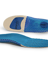 cheap -1 Pair Pain Relief / Sport / Deodorant Insole & Inserts PEVA Sole All Seasons Unisex Navy