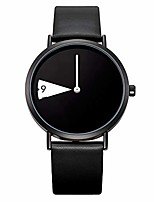 cheap -minimalist women watch ultra-thin leather strap fashion quartz ladies watches waterproof reloj de mujer,black