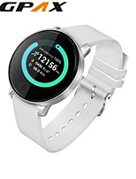cheap -ZGPAX S226D smart watches watch 15 days long standby Heart rate Blood pressure Smartwatch For Android IOS Phone