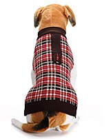 cheap -pet sweater, puppy shirt classic scarf dog clothes outfit (b, xxs)