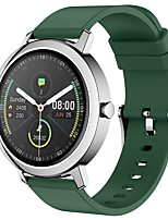 cheap -696 S17 Unisex Smartwatch Smart Wristbands Bluetooth Heart Rate Monitor Sports Distance Tracking Information Message Control Call Reminder Sleep Tracker Sedentary Reminder Find My Device Community