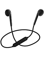 cheap -Wireless Earphones Bluetooth Headset Sports Headphones 3D Stereo With Microphone Stylish Neckband Earbuds For All Phones