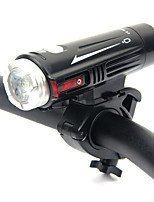 cheap -bike light set bike light rainproof usb rechargeable led 2000mah mtb front lamp headlight aluminum ultralight flashlight bicycle light (color : 5)