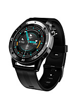 cheap -F22 Smart Watch 1.54 Inch Full Touch Screen Heart Rate Monitor Step Calorie Multi Exercise Mode Fitness Watch