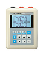 cheap -4-20mA signal generator 24V current voltage signal generator 4-20mA signal source transmitter 0-10V