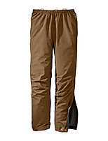 cheap -men's foray pants, coyote, large