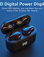 cheap -LITBest SE-16S TWS True Wireless Earbuds Bluetooth5.0 with Microphone with Charging Box for Travel Entertainment