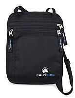 cheap -passport holder neck travel wallet – rfid pouch bag - anti theft organizer