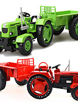 cheap -KDW 1:16 Alloy Tractor Engineering Vehicle Alloy Car Model Simulation All Adults Kids Car Toys