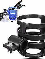 cheap -bike water bottle holder bicycle bike water bottle cage drink cup holder rack mountain bike cycling parts, material, ultra lightweight (black)