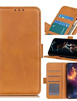 cheap -Case For Samsung Galaxy S20 Ultra S20 Plus Note 20 Ultra Wallet Card Holder with Stand PU Leather Case For Samsung A01 A11 A21S A31 A41 A51 A71 5G M11 M31 A70E XCover Pro A50S A30s A20 Note 10 Plus