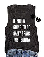 cheap -women if you& #39;re going to be salty bring the tequila cinco de mayo shirt funny drinking graphic tank top & #40;wine, s& #41;