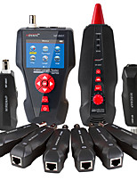 cheap -NOYAFA® NF-8601W Multi-Functional Wire Tracker for RJ45, RJ11, BNC, PING/POE 8 Identifier Other measuring instruments 10~1000m Pro