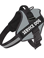 "cheap -emotional support dog vest with 2 free hook and loop removable emotional support animal patches, reflective lightweight cool soft adjustable k9 harness (girth 12""- 16"" purple)"