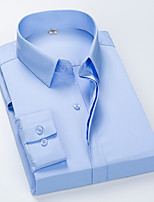 cheap -Tuxedos Slim Fit Single Breasted More-button Spandex / Polyester Solid Colored