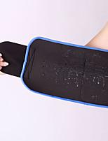 cheap -Body Shaper Sweat Waist Trimmer Sweat Waist Trainer Corset Sports Toyokalon Hair Yoga Gym Workout Pilates Durable Weight Loss Tummy Fat Burner Hot Sweat For Women