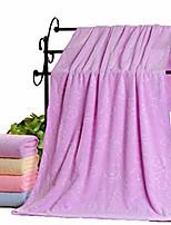 cheap -microfiber towels quick drying bath towel for sports, travel, swim 70140cm