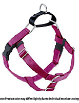 cheap -freedom no-pull harness only (black loop)