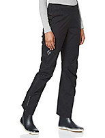 cheap -stormline stretch rain shell pant - women's black small