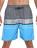 "cheap -but& #39;s swim trunk beach shorts swimwear quick dry & #40;grayblue, small& #40;28""-30""& #41;& #41;"