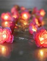 cheap -LED Lights PP (Polypropylene) Wedding Decorations Wedding / Special Occasion Romance / Creative / Wedding All Seasons