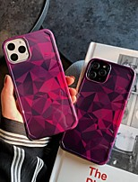 cheap -Case For Apple iphone 11 11pro 11proMax x XS XR XSMax 8p 8 7P 7 SE(2020)Cover TPU Gradient soft shell  iphone case set