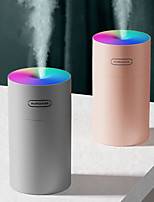 cheap -270mL Mist Humidifier Aroma Diffuser Portable Colorful Night Light Quiet Auto-Shut Off Humidifier USB Humidifier Oil Diffuser