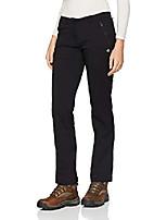 cheap -women's kiwi stretch lined pants, black, 8