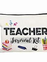 cheap -teacher appreciation gifts music teacher gifts teacher survival kit teacher supplies for classroom best teacher gift small gift bags makeup bag teacher bag for women
