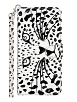 cheap -Case For Apple iPhone 11 iPhone 11 Pro iPhone 11 Pro Max Wallet Card Holder with Stand Full Body Cases  Yellow Leopard Head PU Leather TPU for iPhone 12 iPhone Xs Max iPhone Xr iPhone Xs iPhone X