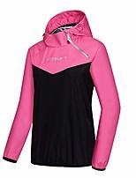 cheap -sauna sweat jacket women weight loss jacket workout gym exercise, rose red, 4xl