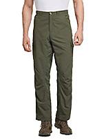 cheap -men's hiking cargo shorts quick dry lightweight upf 50+ hiker shorts with zipper pockets light khaki xxl