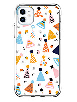 cheap -Special Design Case For Apple iPhone 12 iPhone 12 Mini iPhone 12 Pro Max Unique Design Shockproof Back Cover TPU
