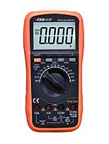 cheap -Digital Multimeter VC97 True RMS Auto Range 4000 Counts Resistance Capacitance Frequency Temperature Tester Meter Multimetro